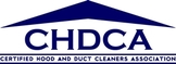 Certifid Hood and Duct Cleaners Assn. logo