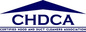 Certified Hood and Duct Cleaners Association Logo